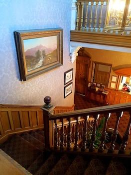 Picture of Norton House Hotel & Spa in Newbridge
