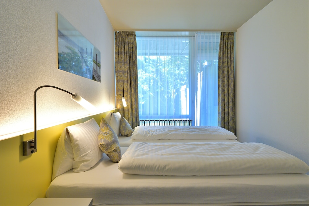 Hotel Sommerau in Chur - Hotels.com