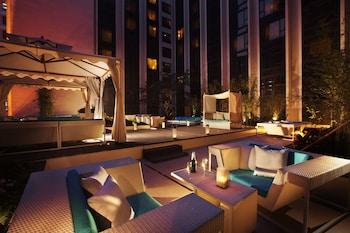 Hình ảnh Regal Kowloon Hotel tại Cửu Long