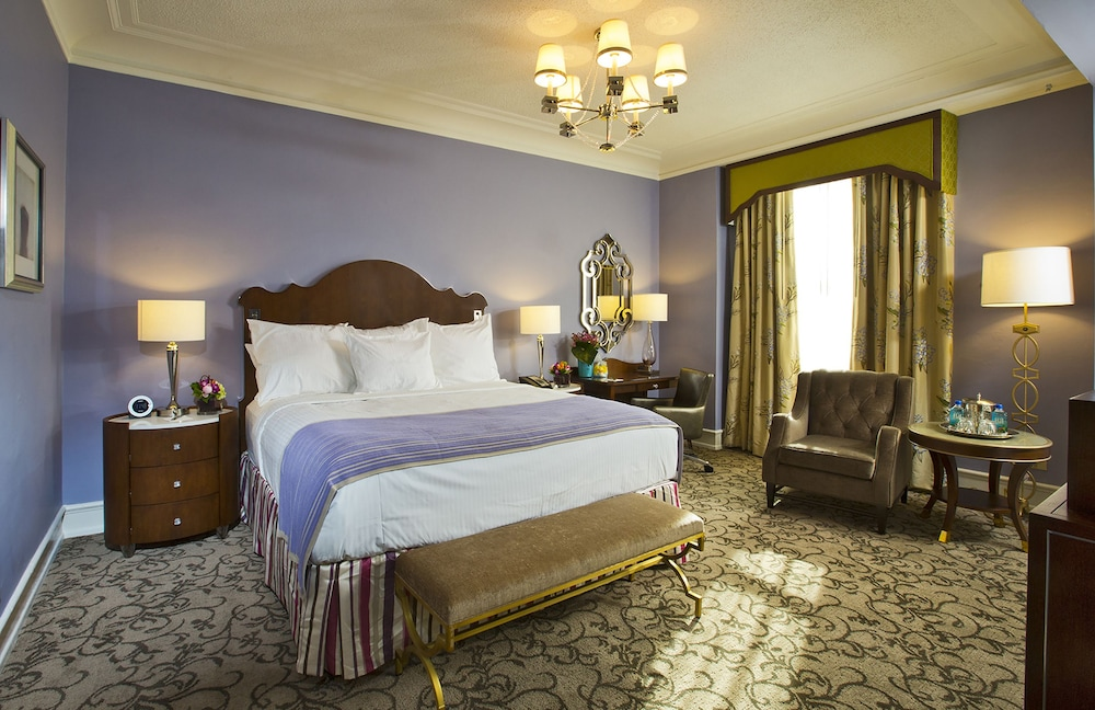 Book The Peabody Memphis in Memphis | Hotels.com