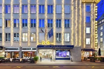 Fotografia hotela (Hotel Glärnischhof) v meste Zürich