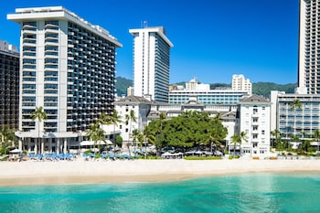 Bild vom Moana Surfrider, A Westin Resort & Spa, Waikiki Beach in Honolulu