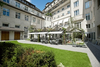 Picture of Glockenhof Zürich in Zurich