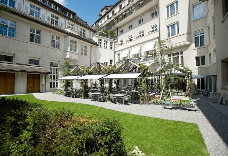 Glockenhof Zürich, Zürich