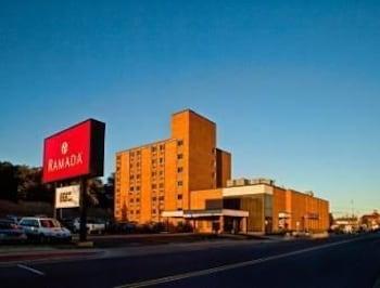 Marquette — zdjęcie hotelu Ramada Marquette