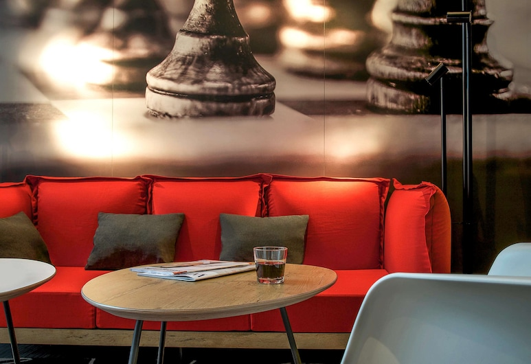 ibis Bremen City Hotel, Bremen, Exterior