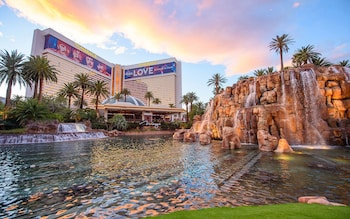 Picture of Mirage Resort & Casino in Las Vegas