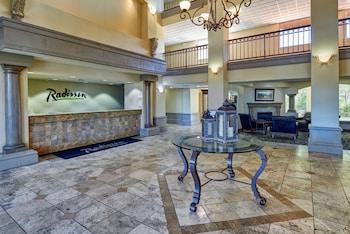 Picture of Radisson Hotel El Paso Airport in El Paso