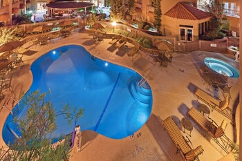 Gambar Radisson Hotel El Paso Airport di El Paso