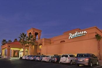 A(z) Radisson Hotel El Paso Airport hotel fényképe itt: El Paso