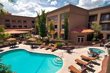El Paso — zdjęcie hotelu Radisson Hotel El Paso Airport