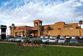ภาพ โรงแรมเรดิสัน สนามบินเอลปาโซ ใน เอลพาโซ