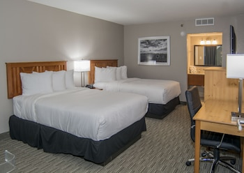 Picture of Avasté Hotel Suites & Conference Center in Emporia