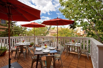 Fotografia do Hotel Chimayo de Santa Fe em Santa Fe