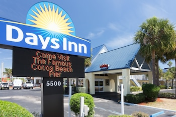 Picture of Days Inn Cocoa Beach - Port Canaveral in Cocoa Beach