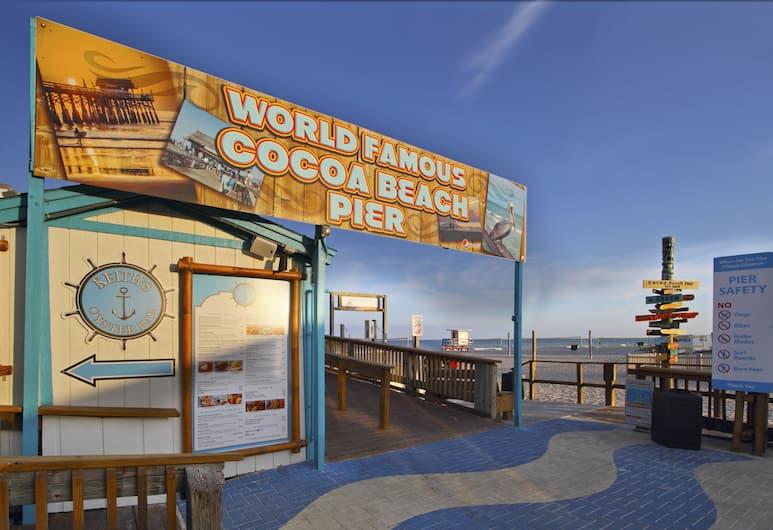 Days Inn by Wyndham Cocoa Beach Port Canaveral, Cocoa Beach, Sportski sadržaj