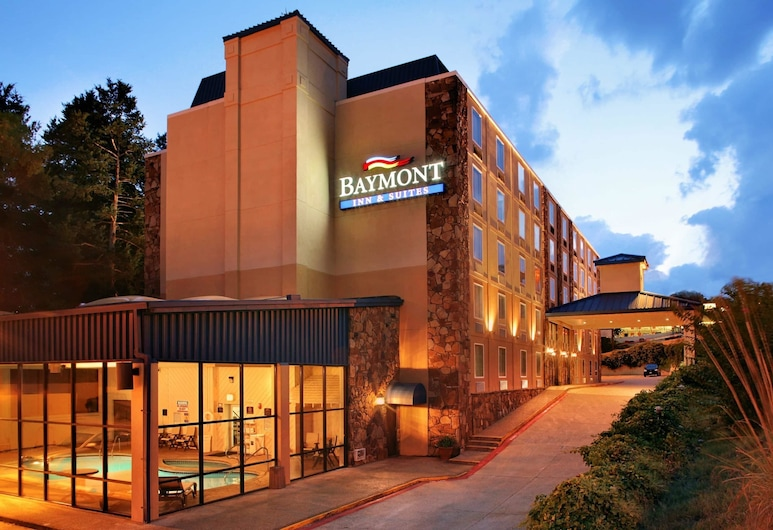 Baymont by Wyndham Branson - On the Strip, Branson