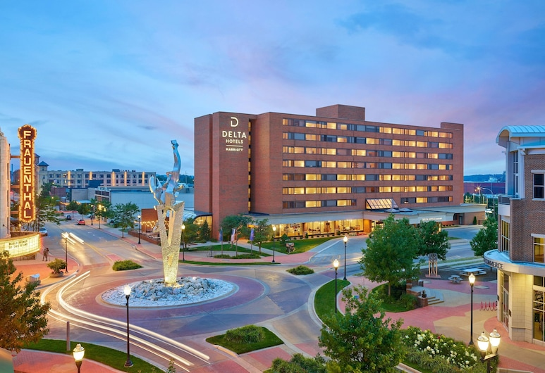 Delta Hotels by Marriott Muskegon Lakeshore Convention Center, Muskegon