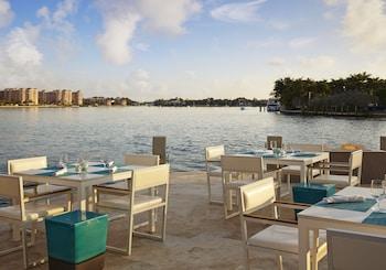波卡拉頓水石渡假村博卡碼頭飯店 - 希爾頓 Curio 精選系列的相片