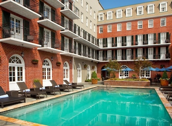Foto Four Points By Sheraton French Quarter di New Orleans