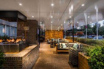 Picture of Bilderberg Garden Hotel in Amsterdam
