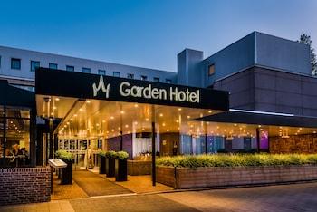 Bild vom Bilderberg Garden Hotel in Amsterdam