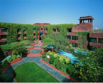 Foto di ITC Mughal, a Luxury Collection Hotel, Agra a Agra
