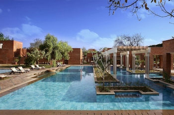 Picture of ITC Mughal, a Luxury Collection Hotel, Agra in Agra