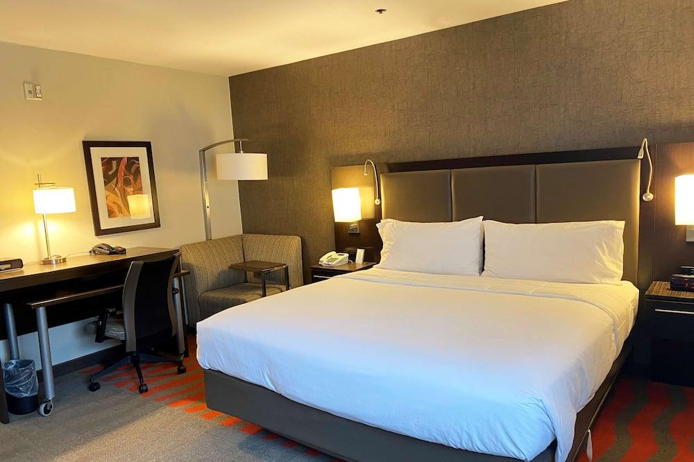 Pokoj, dvojlůžko (200 cm) - Hlavní fotografie