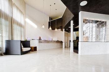 Slika: Hotel Current ‒ Long Beach