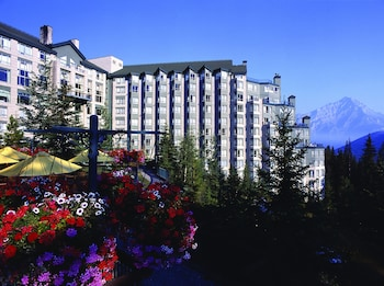 Picture of The Rimrock Resort Hotel in Banff
