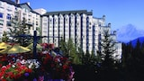 Book this Gym Hotel in Banff