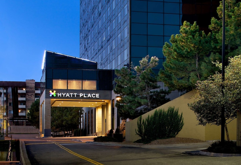 Hyatt Place Denver/Cherry Creek, Glendale