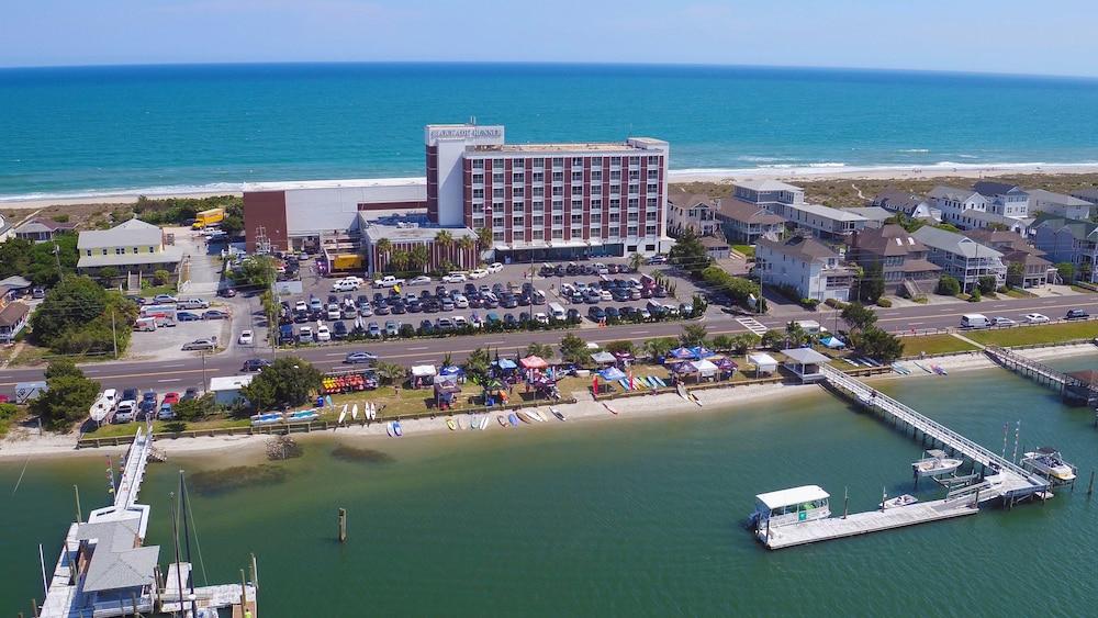 Blockade Runner Beach Resort Wrightsville