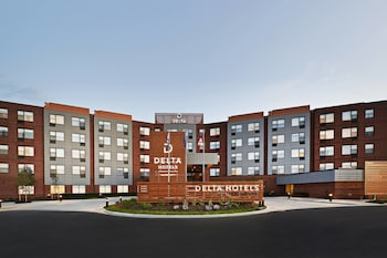 Picture of Delta Hotels by Marriott Dartmouth in Dartmouth