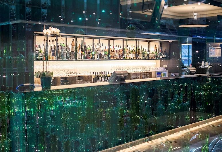 Novotel Melbourne on Collins, Melbourne, Bar do hotel