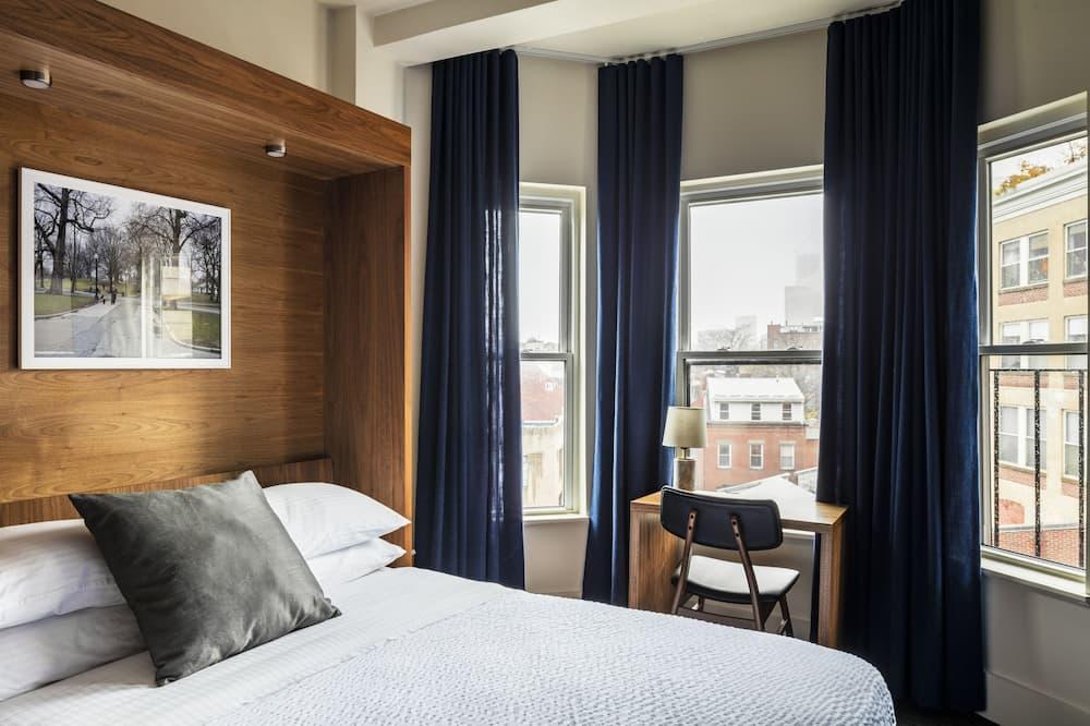 Standard Room, 1 Katil Ratu (Queen) - Bilik Tamu