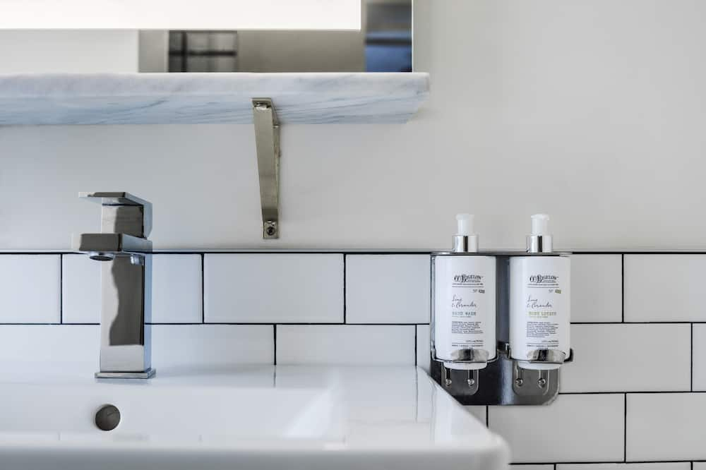 Basic Single Room, 1 Katil Bujang (Single) - Bilik mandi