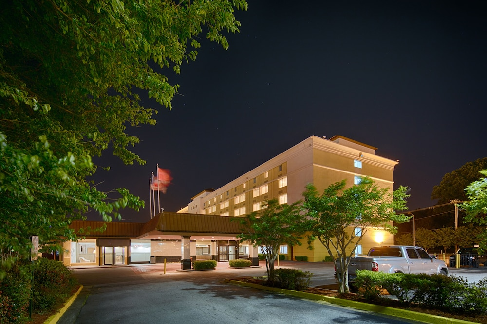 Red Lion Hotel Atlanta Airport, College Park