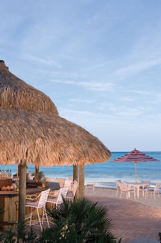 Foto van The Shores Resort & Spa in Daytona Beach Shores