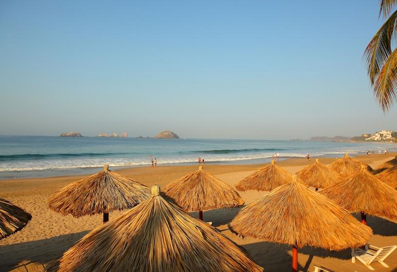 Krystal Ixtapa, איקסטפה, חוף ים