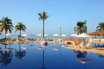 Fotografia hotela (Krystal Ixtapa) v meste Ixtapa