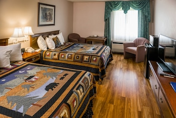 Picture of Black Bear Inn Conference Center & Suites in Orono