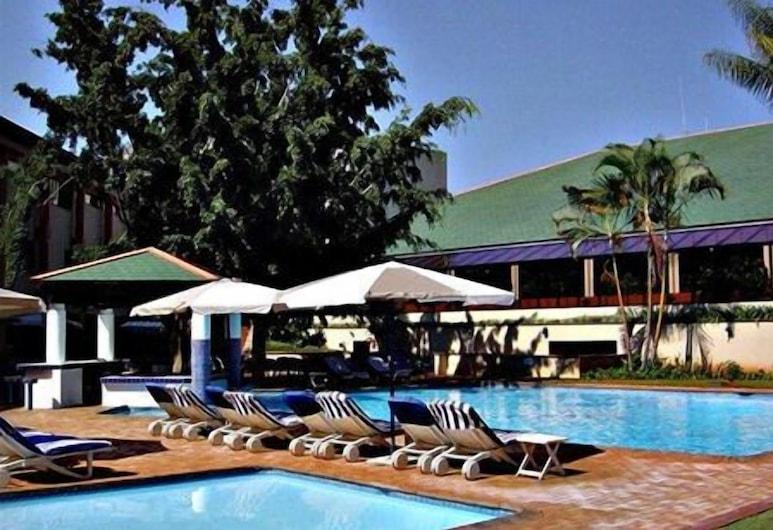 Piggs Peak Hotel and Casino, Piggs Peak, Outdoor Pool