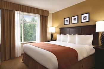 Introduce las fechas para ver los descuentos de hoteles en Corpus Christi