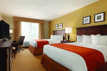 Foto van Country Inn & Suites by Radisson, Corpus Christi, TX in Corpus Christi