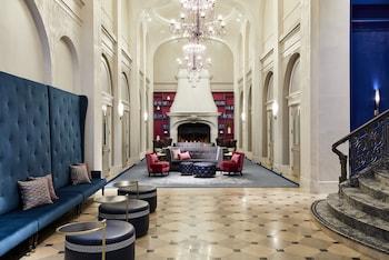 Obrázek hotelu The Marker San Francisco ve městě San Francisco