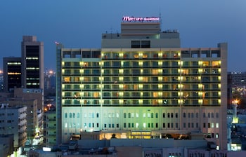 Gambar Mercure Grand Hotel Doha City Centre di Doha