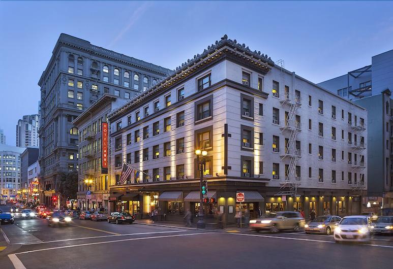 Hotel Abri - Union Square, San Francisco