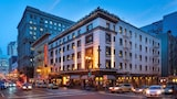 Book this Free Breakfast Hotel in San Francisco
